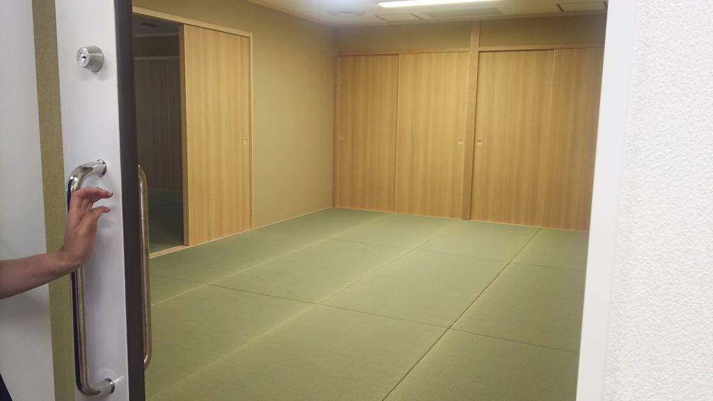 フリースペース類 和室