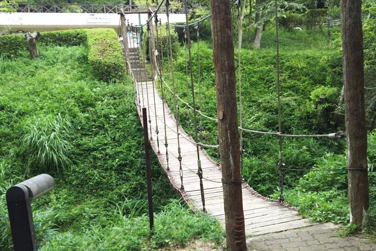 丹波篠山の風景