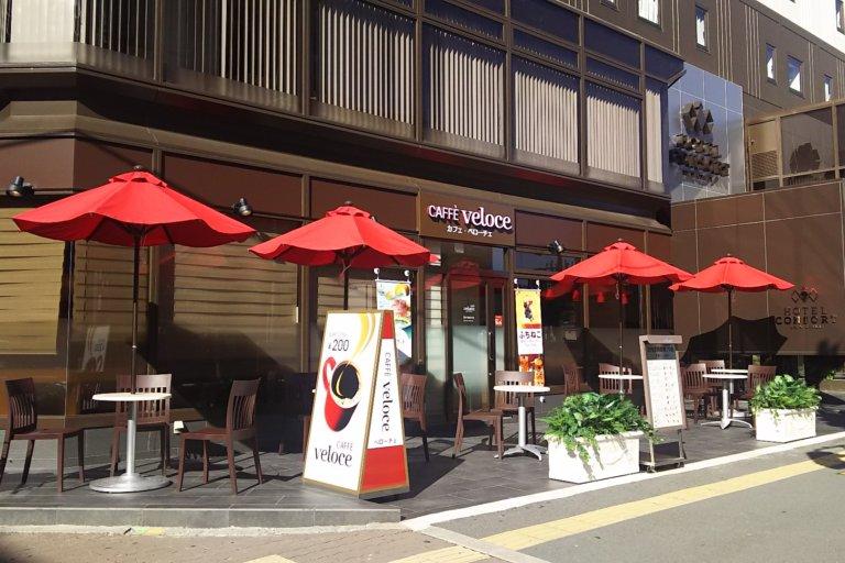【淀川区】西中島南方駅前のあの中に、おしゃれなあのチェーン店がOPENしました! ☆情報提供ありがとうございます☆