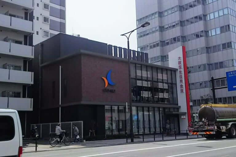【淀川区】3月初めに十三西側、淀川通り沿いに完成したあの建物。 3月29日までオープン記念企画が続いていますよー!