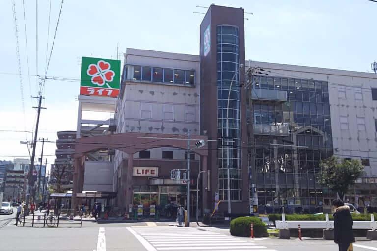 【淀川区】[悲報]まさか、東三国のあの大型店舗が閉店?! 昨年、続いた自然災害に耐え、秋に改修工事が済んだところだったので残念です。。。
