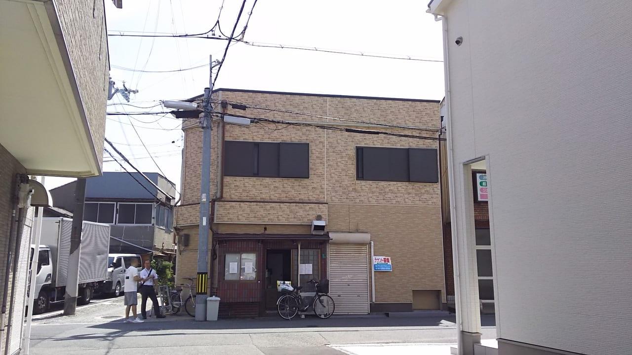 【淀川区】神崎川駅前の讃岐うどん屋さんの前に気になる張り紙が! 気になった先にも行ってきました!