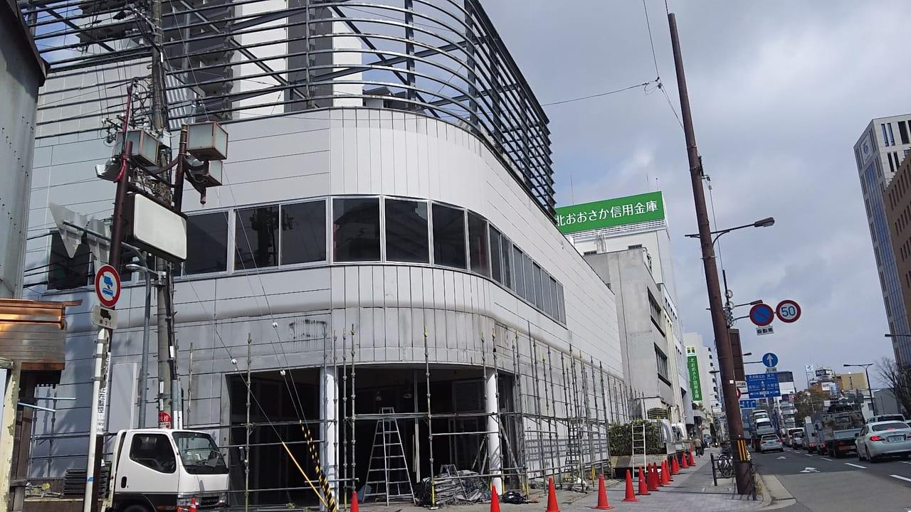 【淀川区】誰もが気にしている十三西側、ドン・キホーテ十三店の跡は何になった? まさかの・・・。