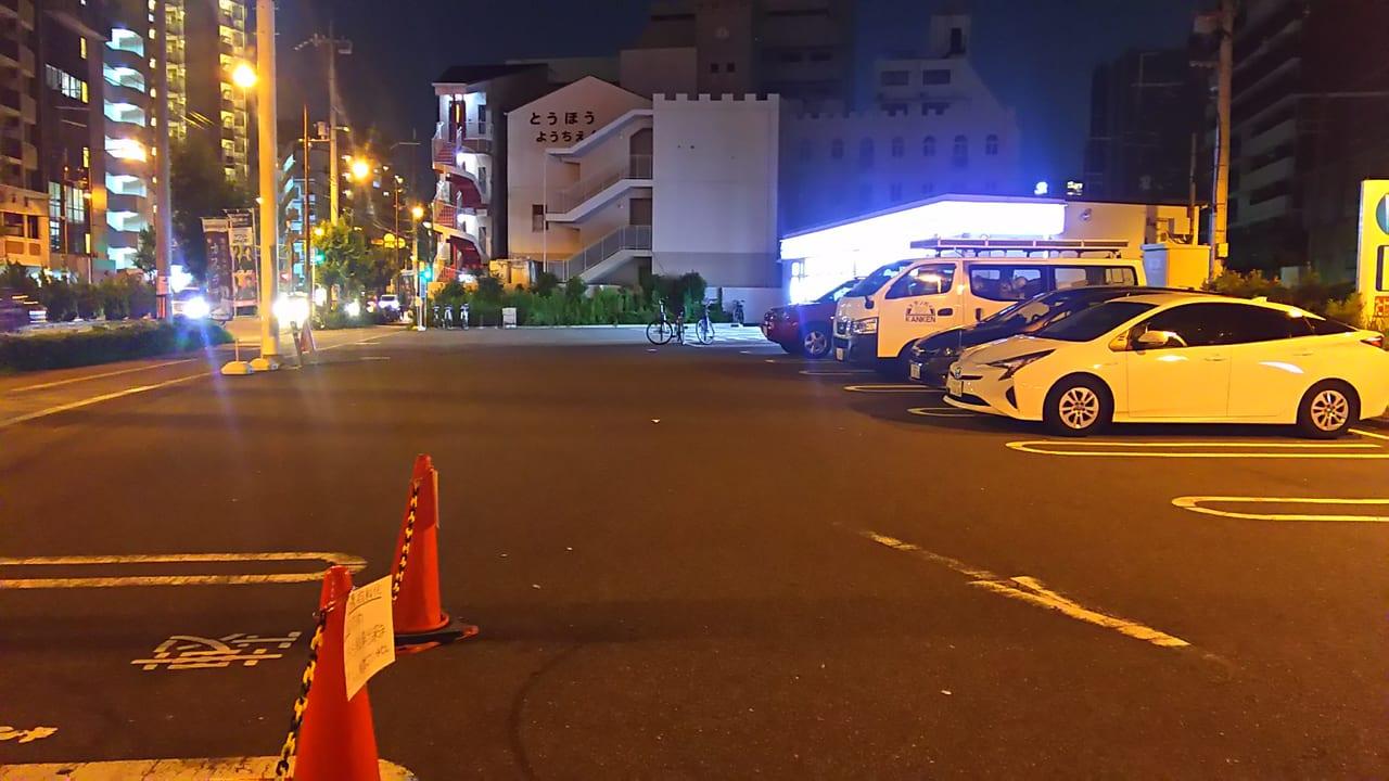 セブンイレブン 大阪木川西淀川通り店 外観