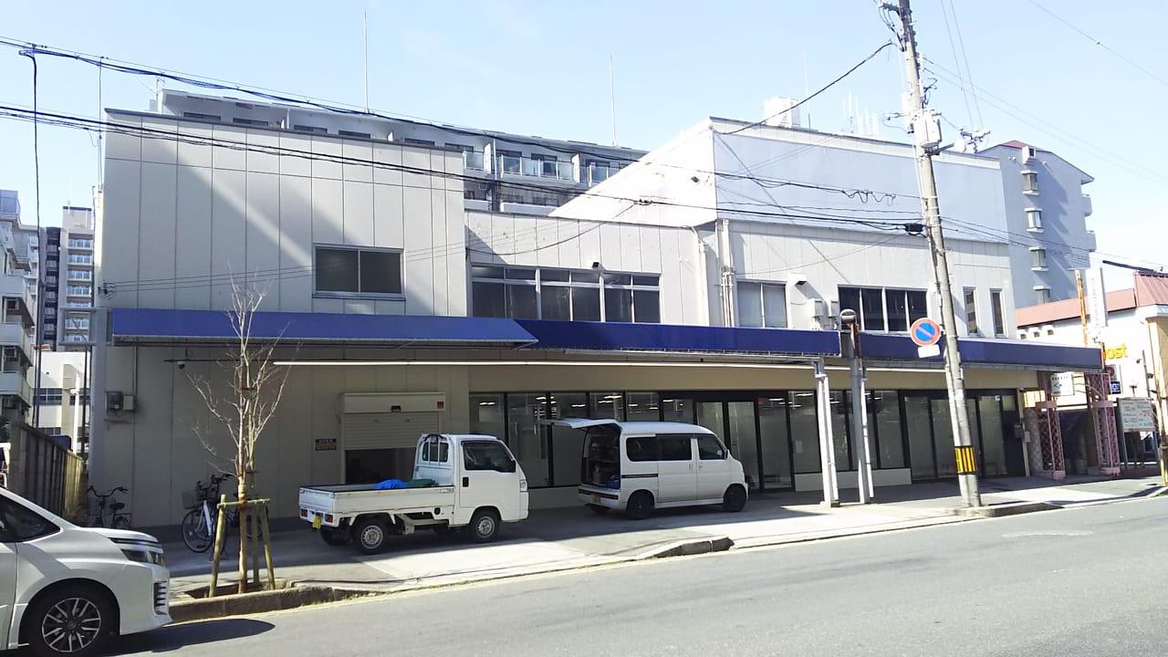 馬渕教育グループ 新大阪センター