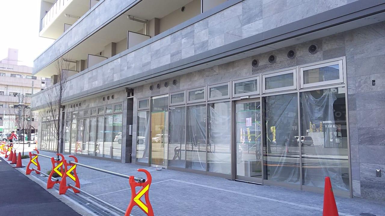 スギ薬局 木川東店 オープン予定地