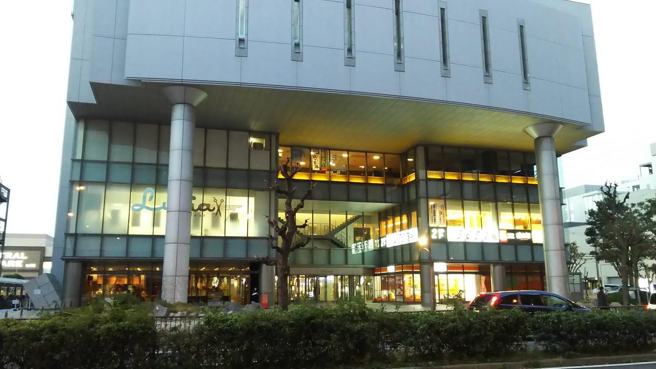 ソーラ新大阪21