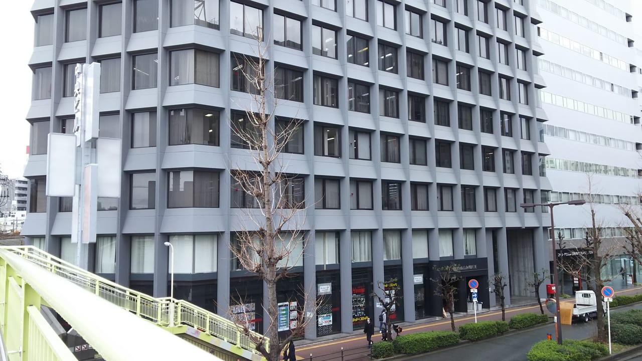 新大阪中央ビル