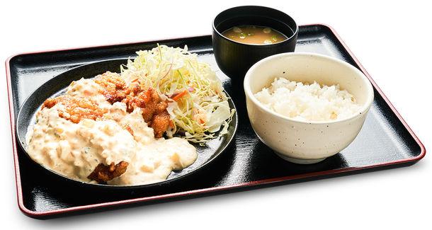 てんから 天ぷら専門店 天からてん & 唐揚げ専門 ささき商店 淀川区十三本町店