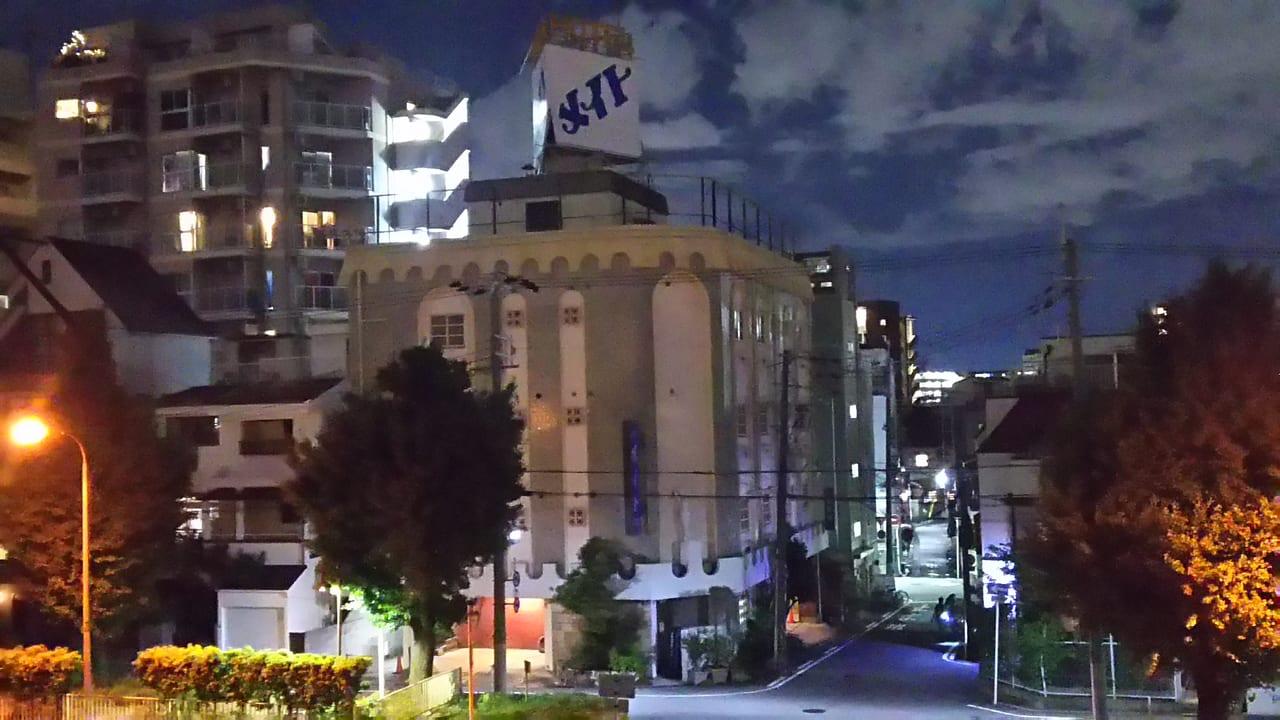 2019年9月3日 ホテル メイト